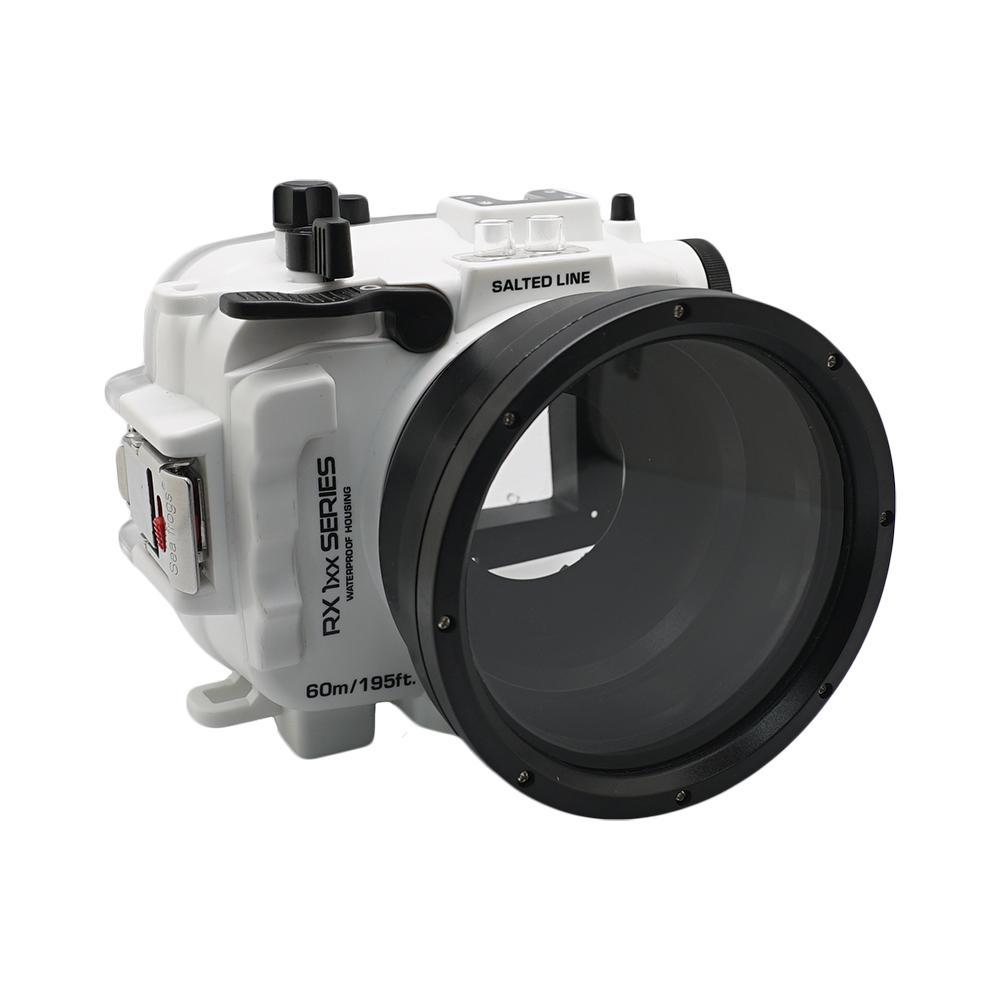 Аква бокс для фотоаппарат сони
