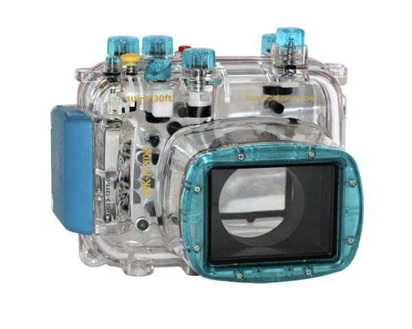 Подводные боксы