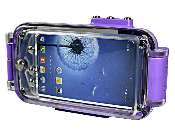 Аквабокс Meikon Galaxy S5 для Samsung Galaxy S5